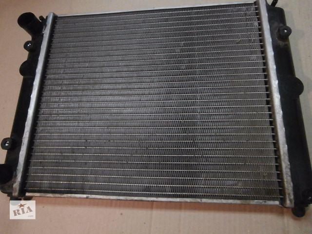 продам Б/у радиатор для легкового авто ЗАЗ 1103 2010 бу в Полтаве