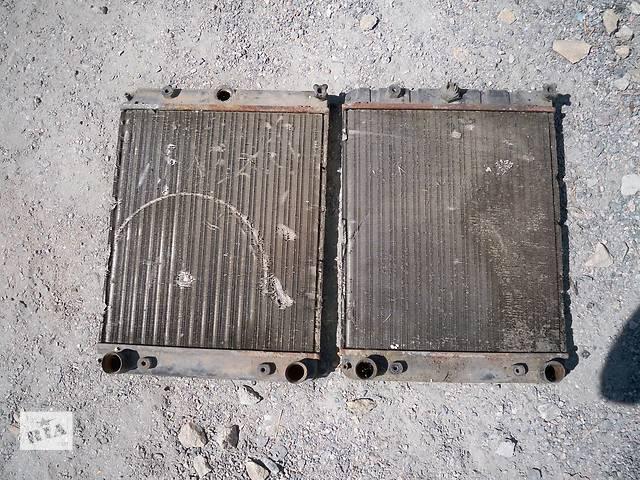 Б/у радиатор для легкового авто ЗАЗ Таврия Славута - объявление о продаже  в Бердянске