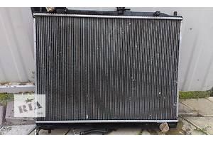 б/у Радиаторы Mitsubishi Pajero Wagon