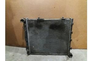 б/у Радиаторы Mercedes 124