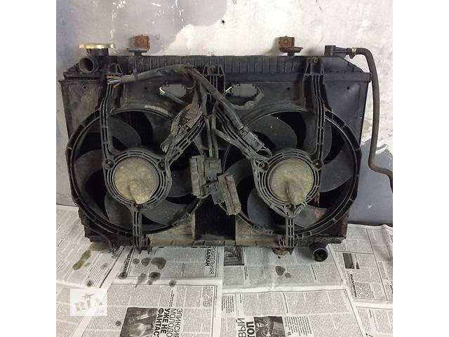 бу Б/у радиатор для минивена Nissan Vanette в Владимир-Волынском