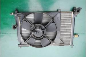 б/у Радиаторы Opel Astra F
