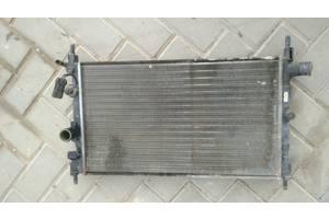 б/у Радиатор Opel Kadett