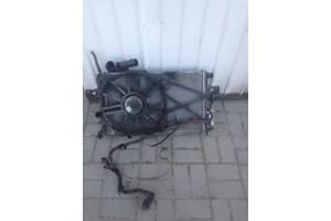 б/у Радиаторы Opel Zafira