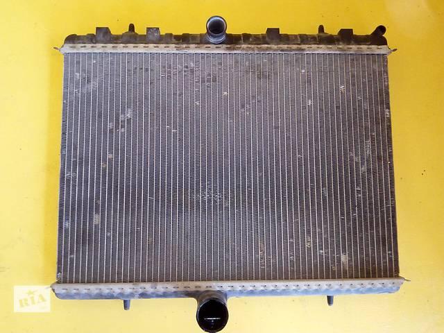 Б/у радиатор для Пежо Эксперт Експерт Peugeot Expert 2,0/1,6 2007-- объявление о продаже  в Ровно