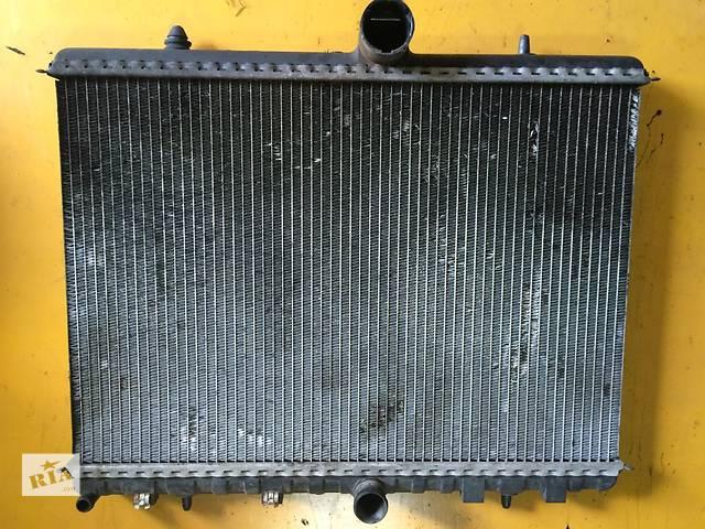 бу Б/у радиатор для Пежо Эксперт Експерт Peugeot Expert 2,0 /1,6 с 2007- в Ровно