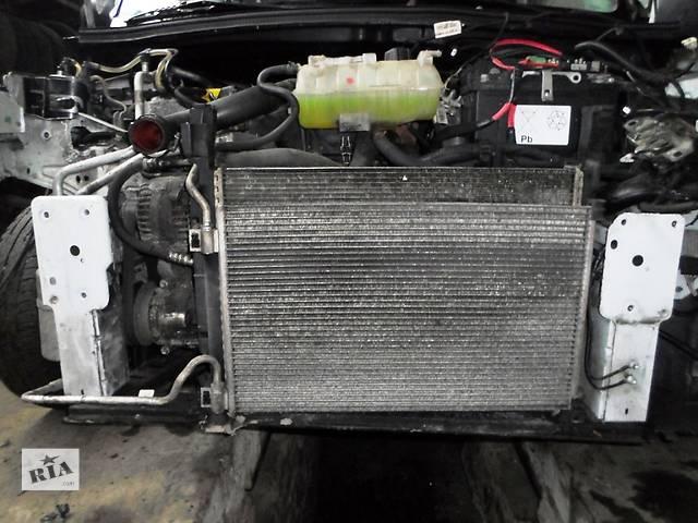 купить бу Б/у Радиатор для Renault Kangoo,Рено Канго,Кенго2 1,5DCI K9K 2008-2012 в Рожище