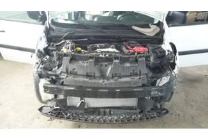 б/у Радиатор Renault Kangoo