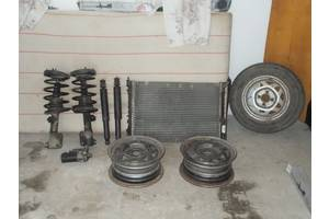 б/у Радиаторы Renault Laguna