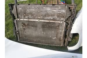 б/у Радиаторы Renault Master груз.