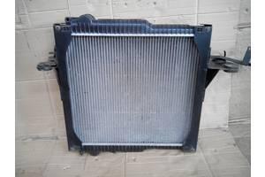 б/у Радиаторы Renault Midlum