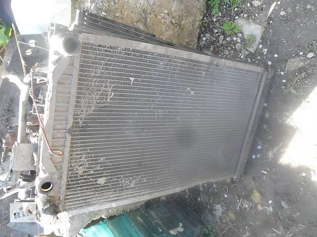 купить бу Б/у радиатор для седана Audi A4 в Дубно