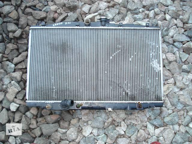 бу Б/у радиатор для седана Honda Accord в Киеве
