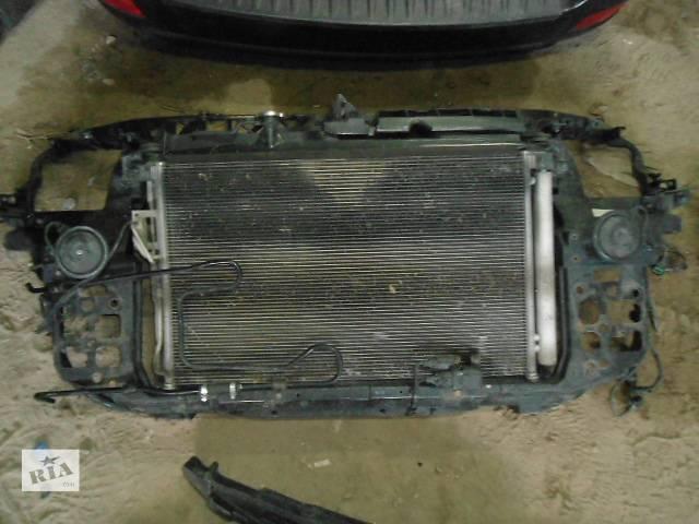 продам Б/у радиатор для седана Hyundai Santa FE бу в Ровно