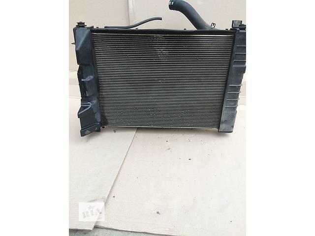 продам Б/у радиатор для седана Kia Rio 2011-2014 р бу в Хмельницком