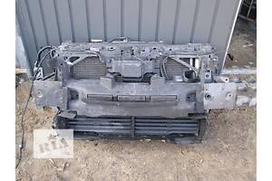 б/у Радиатор Mazda 3