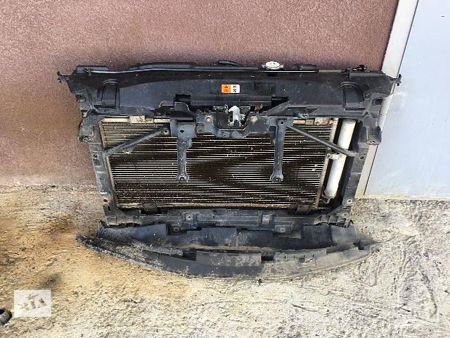 бу Б/у радиатор для седана Mazda 6 в Ровно