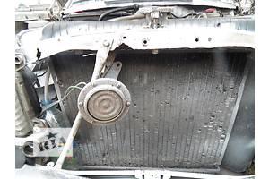 б/у Радиаторы Mercedes 123