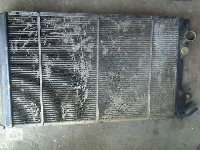 продам Б/у радиатор для седана Peugeot 605 2,0 бензин 1993г бу в Николаеве