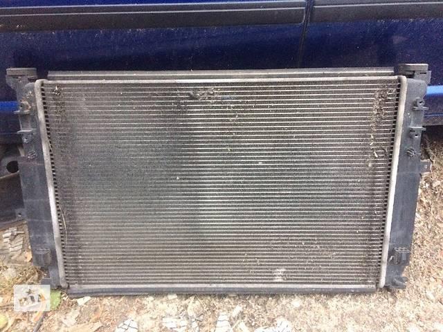 купить бу Б/у радиатор для седана Skoda SuperB 1.9 800121251BH в Умани