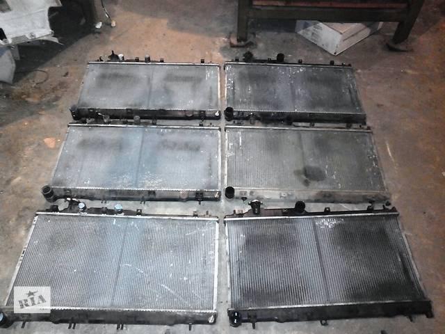продам Б/у радиатор для седана Subaru Legacy 3.0 бу в Днепре (Днепропетровске)