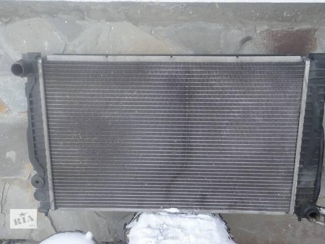Б/у радиатор для седана Volkswagen Passat B5- объявление о продаже  в Самборе