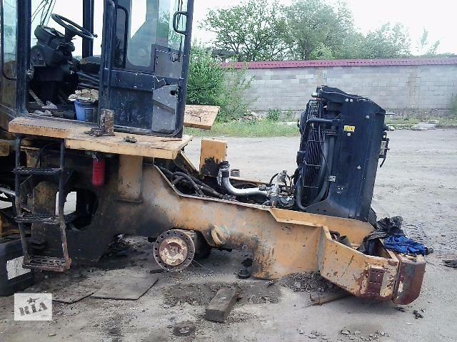 продам Б/у радиатор для спецтехники Caterpillar 938 2006 бу в Николаеве