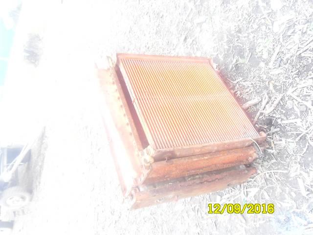 купить бу Б/у радиатор для спецтехники НИВА СК5 в Сумах