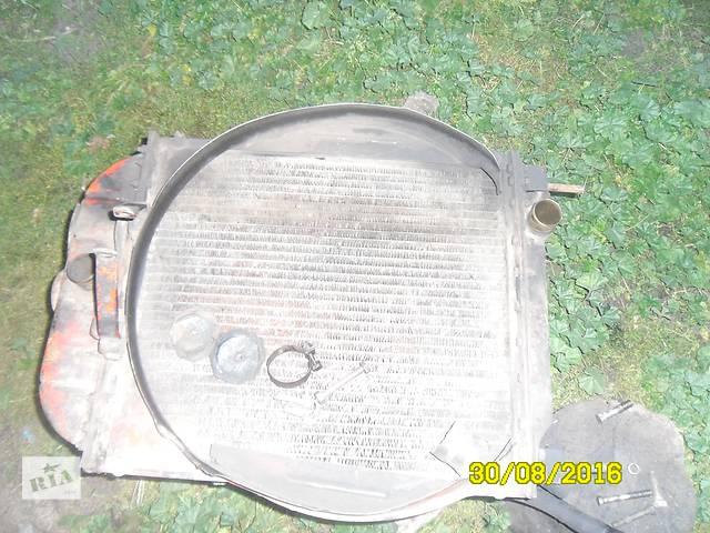 купить бу Б/у радиатор для спецтехники ЮМЗ 6КЛ в Сумах