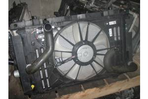 б/у Радиаторы Toyota Corolla