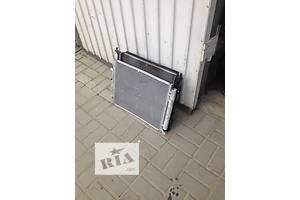 б/у Радиаторы Kia Soul