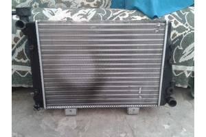 б/у Радиатор ВАЗ 2107