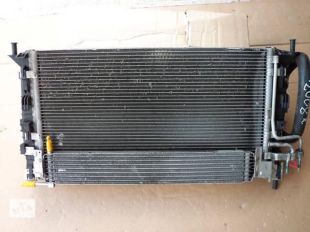 продам Б/у радиатор Ford C-Max бу в Киеве