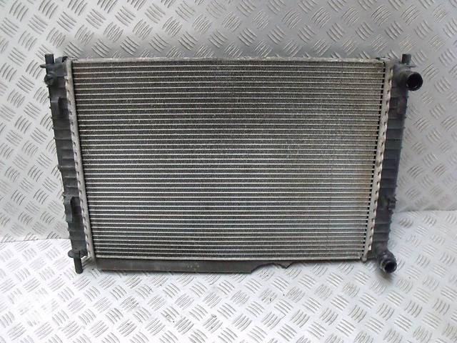 продам Б/у радиатор Ford Fusion бу в Киеве