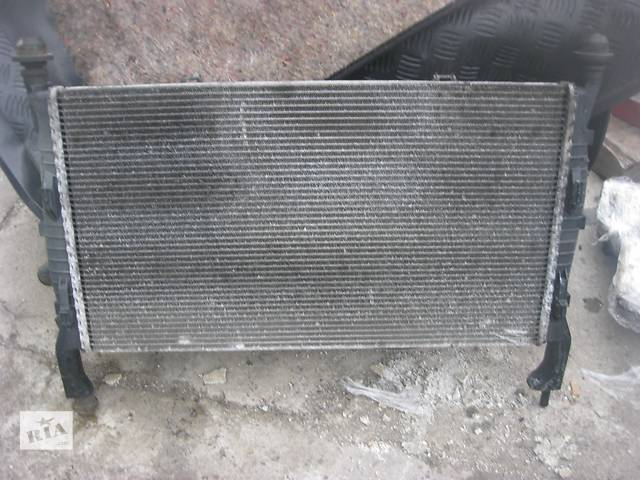 купить бу Б/у радиатор Ford Transit 2.2 tdci 2006- в Ровно