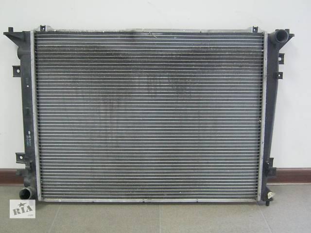 купить бу Б/у радиатор Hyundai Sonata в Киеве