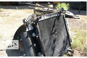 б/у Радиаторы КамАЗ 5320