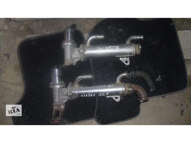 бу Б/у радиатор клапана EGR для легкового авто Hyundai Tucson 2006 в Коломые