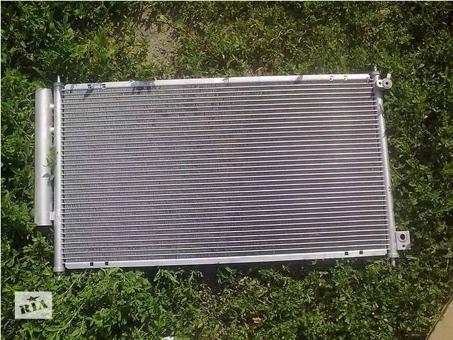 Б/у радиатор климы для легкового авто Honda Accord- объявление о продаже  в Ровно