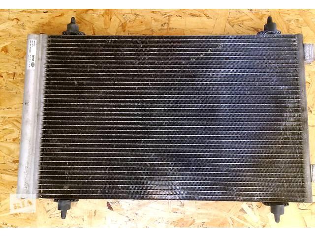 продам Б/у радиатор кондиционера для автобуса Citroen Jumpy Джампи 2,0 с 2007г. бу в Ровно