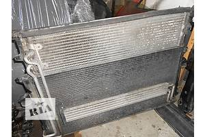 б/у Радиатор кондиционера Volkswagen Touareg