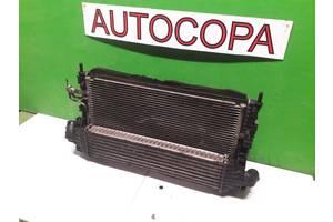 б/у Радиаторы кондиционера Ford C-Max