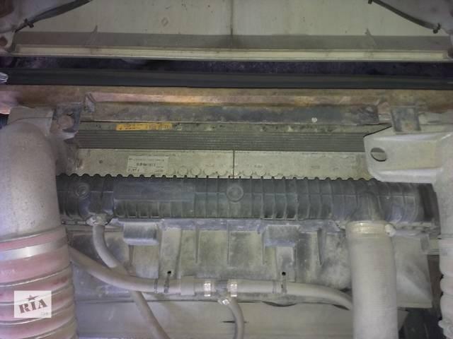 купить бу Б/у радиатор кондиционера для грузовика Renault Magnum Рено Магнум 440 Evro3 в Рожище
