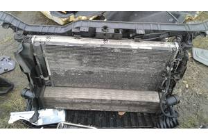 б/у Радиаторы кондиционера Audi A5