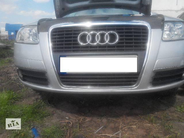бу Б/у радиатор кондиционера для легкового авто Audi A6 2006 в Львове