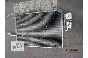 б/у Радиаторы кондиционера Chevrolet Tacuma