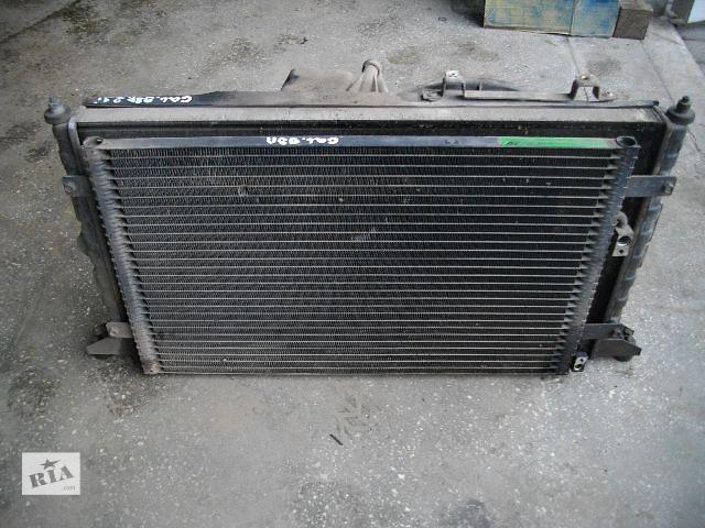 купить бу Б/у радиатор кондиционера для легкового авто Ford Galaxy 1998 в Львове