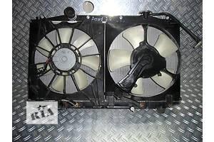 б/у Радиаторы кондиционера Honda Accord