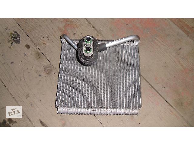бу Б/у радиатор кондиционера для легкового авто Hyundai Accent 2007 в Коломые