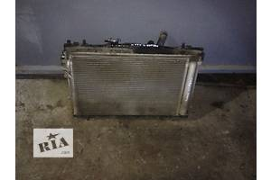 б/у Радиатор кондиционера Kia Cerato
